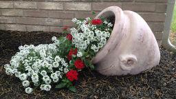 Дизайн на цветя, който ще ви пренесе в райските градини