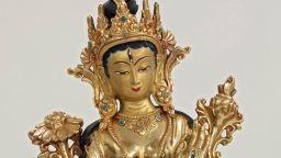 Квадрат 500 представя Будистко изкуство от Хималаите