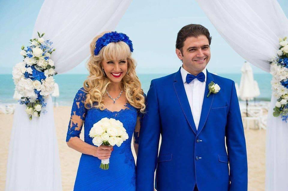 Сватбата на Доника и Стойно