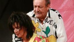 Народният театър закрива сезона с пет представления на открито