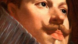 """Неизвестен портрет от Веласкес показа музеят """"Прадо"""""""