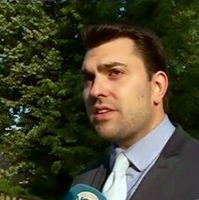Зам.-министър: Луковмарш е срамна провокация