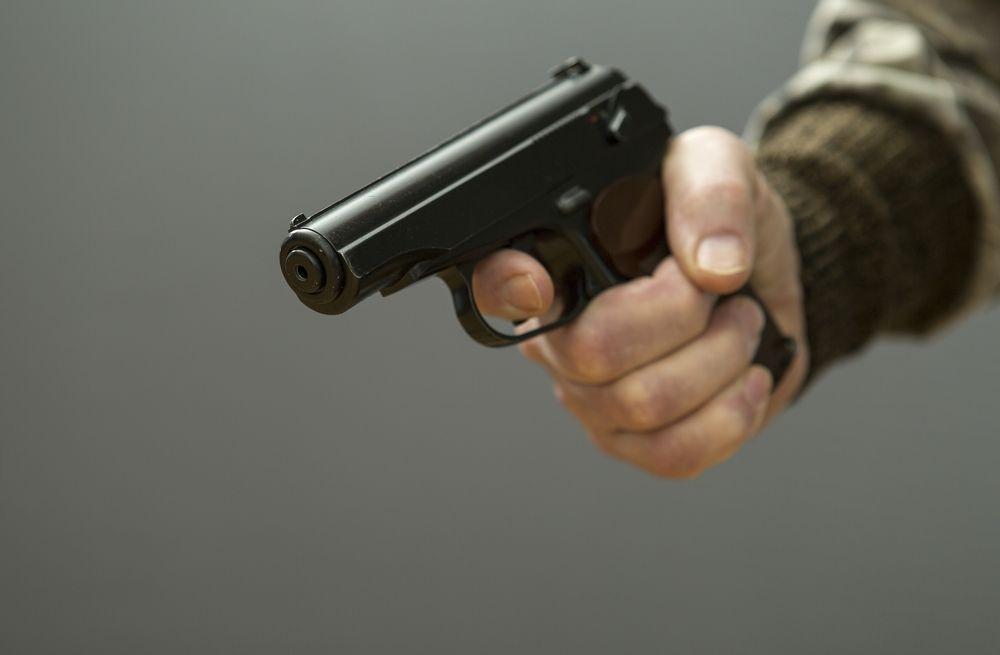 Въоръжен мъж ограби казино в София