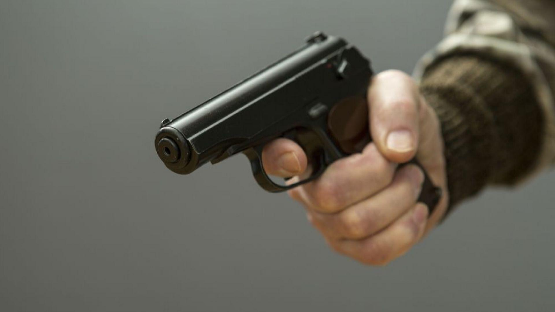 Българин е задържан за разстрела на бизнесмен в Атина