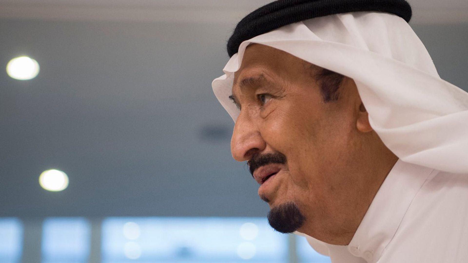 В Париж съдят дъщерята на саудитския крал заради побой над работник