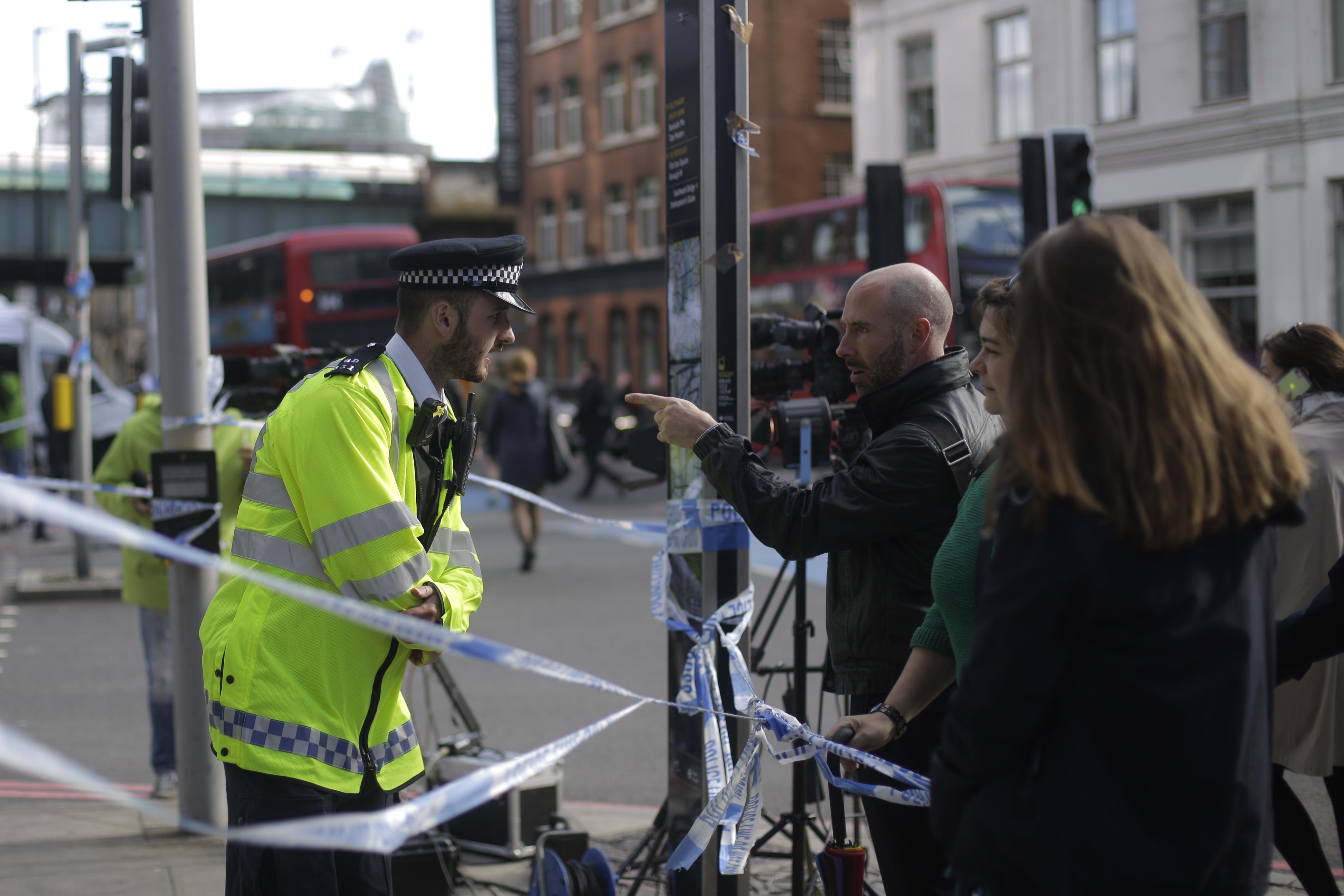 Арестуваха заподозрян за атентата в Манчестър