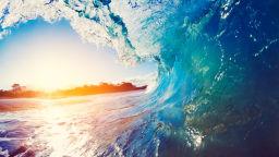 Чисти океани за нашето бъдеще