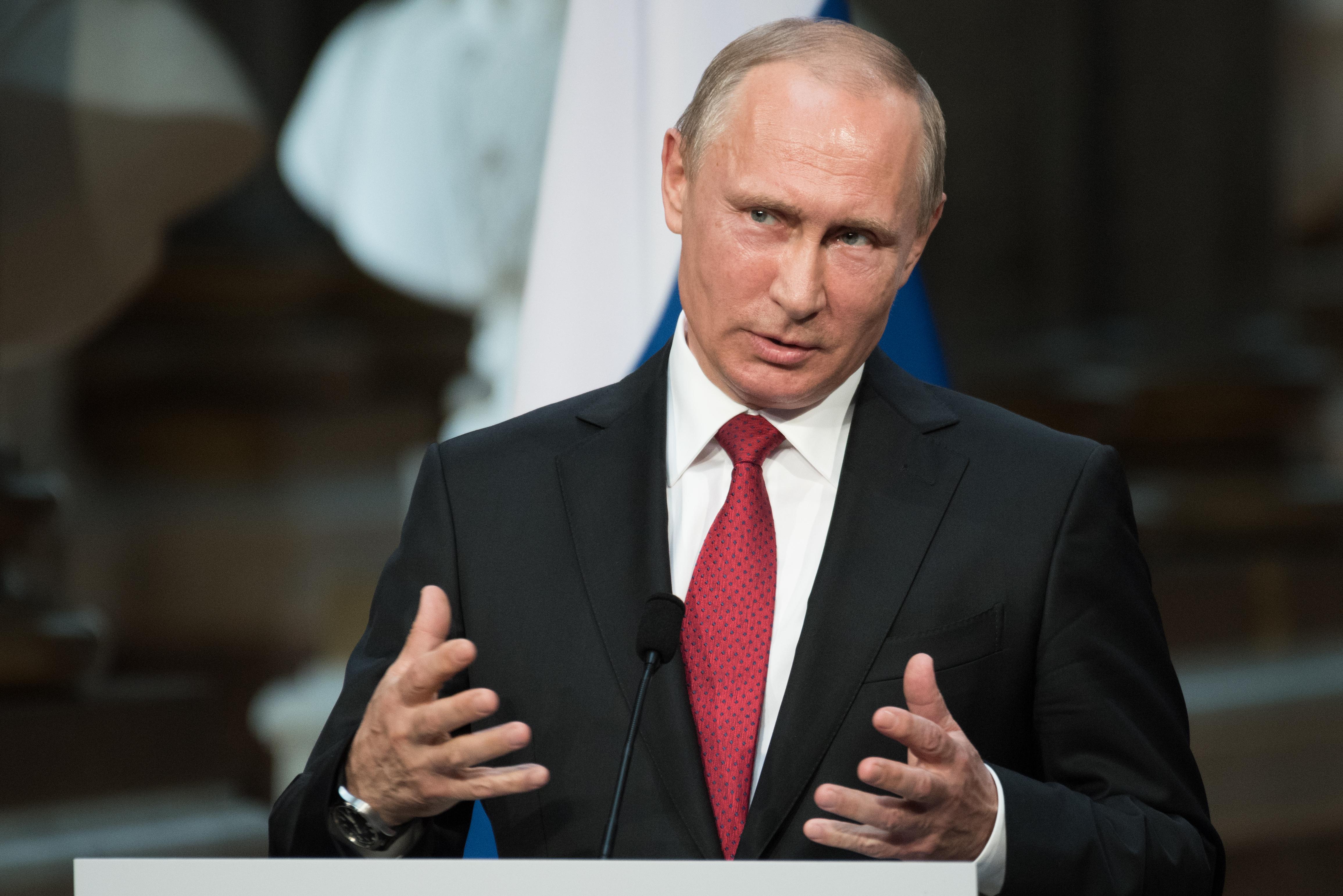Путин: Американците си отгледаха Ал Кайда