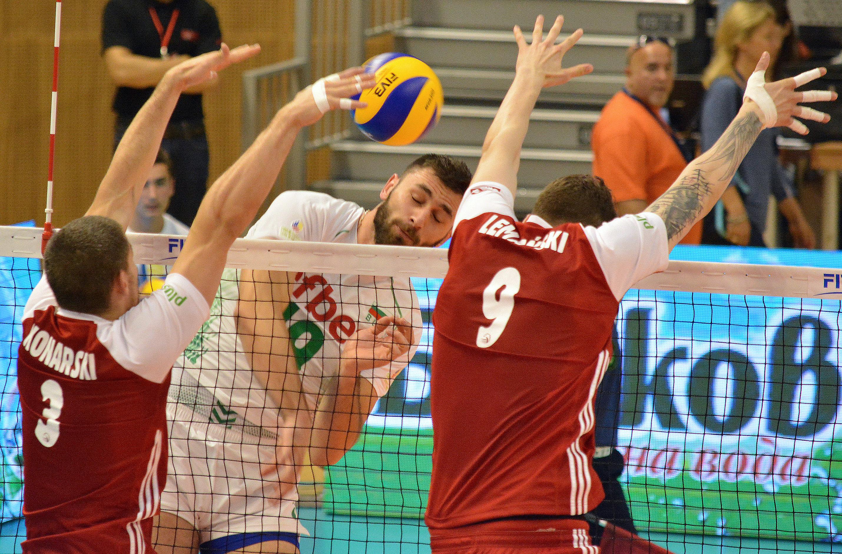 Двама българи в битка за Световен клубен шампион