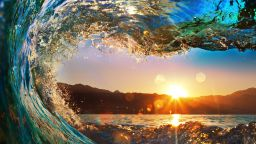 Вселената е вътре в нас: вижте прекрасни гифове, които ни потапят в тайните на човешката душа