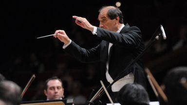 """""""Симфония на хилядата"""" от Малер закрива Европредседателството"""