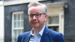 Претендентът за премиер във Великобритания Майкъл Гоув готов да отложи Брекзит