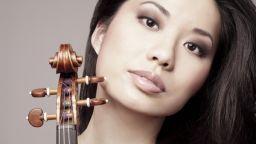 Con fuoco със Сара Чанг и Софийската филхармония