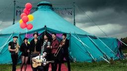 Morcheeba и The Sweet Life Society откриват новия музикален фест в Ловеч