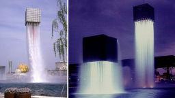 Вижте уникални фонтани, които ще накарат дъха ви да спре