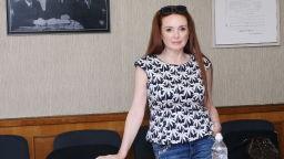 Бойка Велкова режисира нов спектакъл в Народния театър