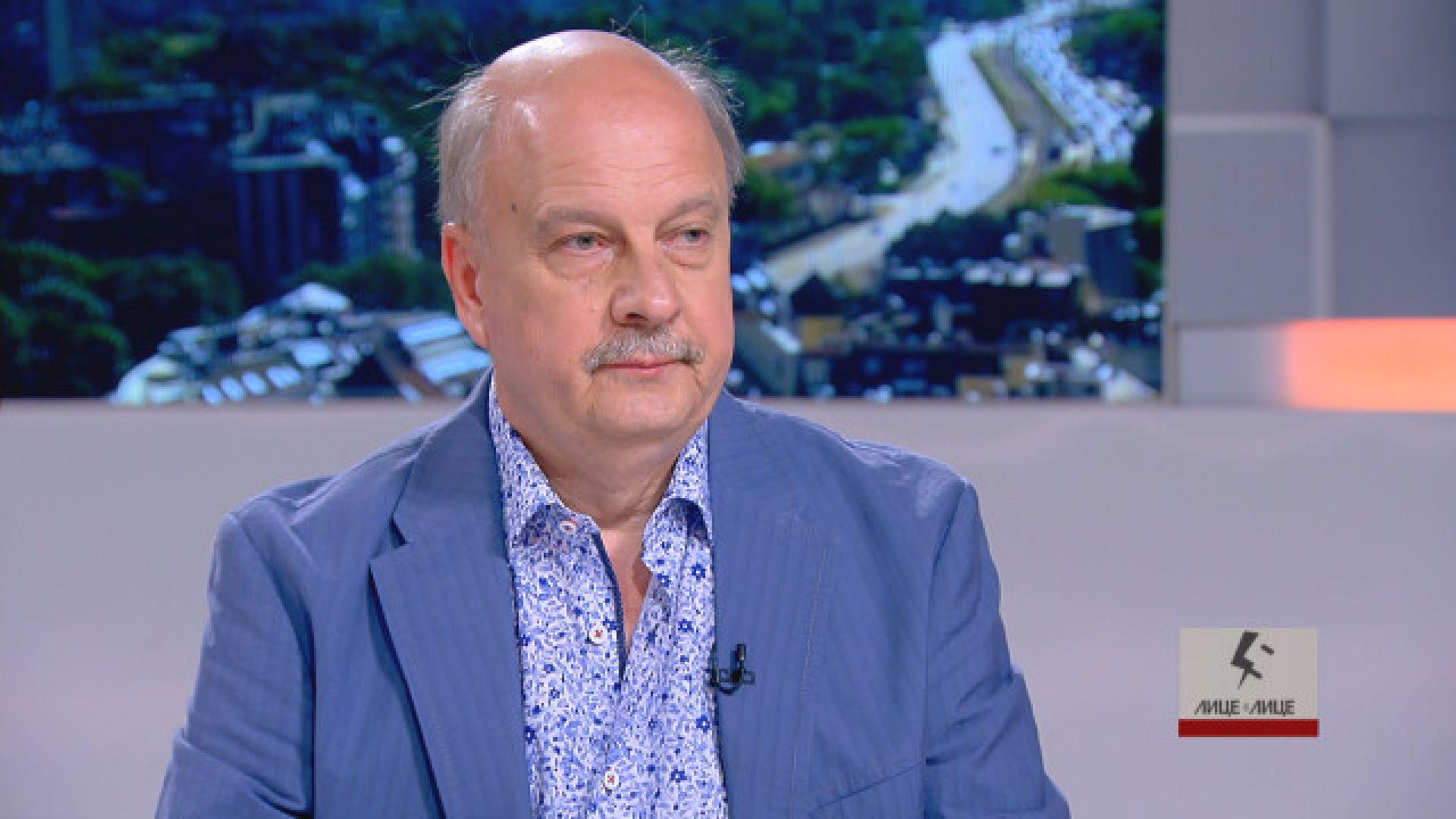 Георги Марков: Унгария даде ясен знак на Европа
