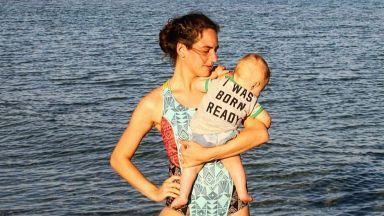 Кристина Милева за страховете около преждевременното раждане