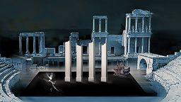 """Гершуин и """"Ромео и Жулиета"""" тази седмица в Opera Open на Античния театър"""