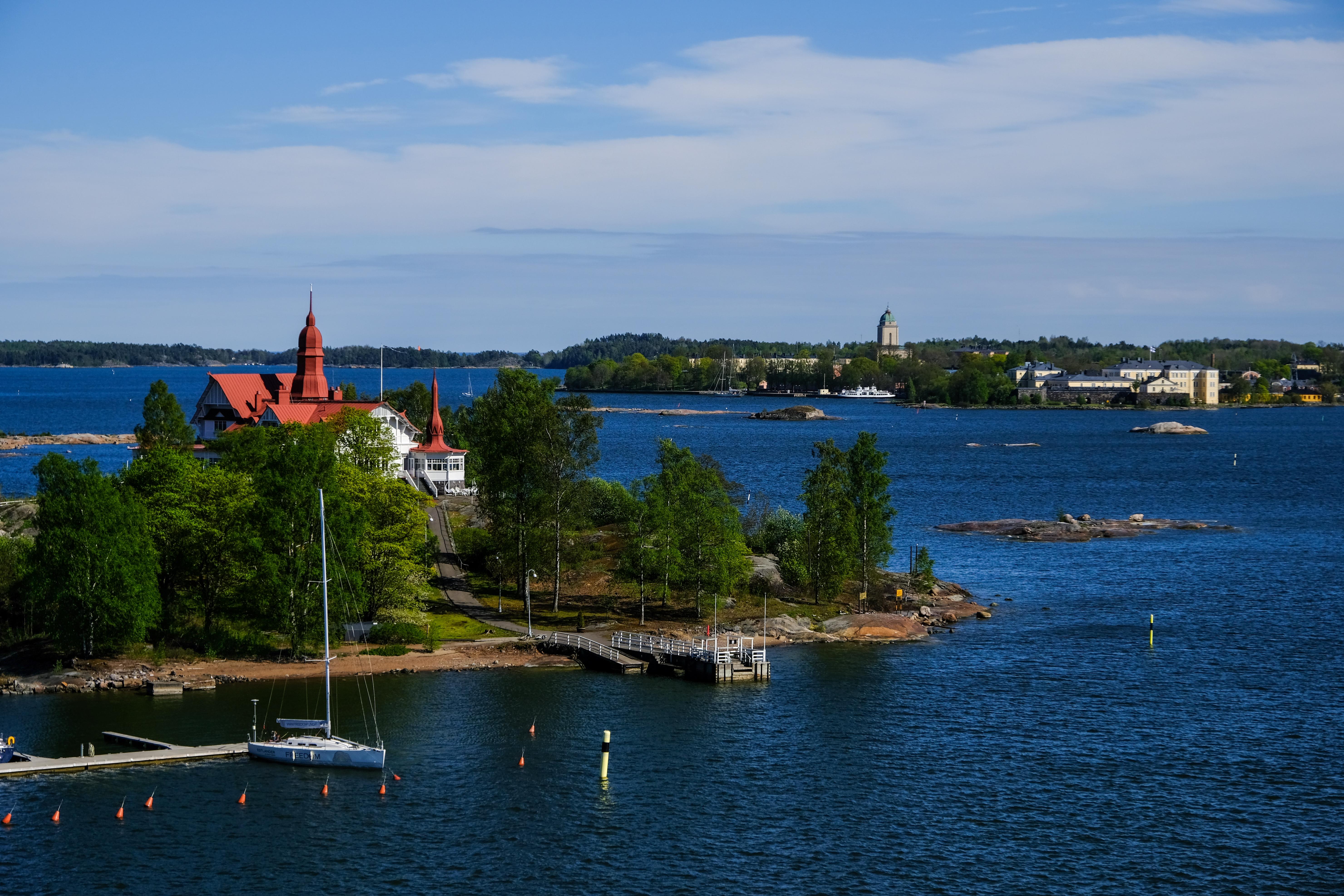 Как Финландия стана за пример