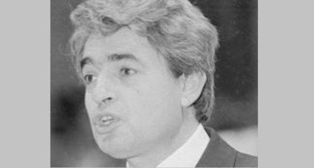 Самоуби се бившият първи секретар на БКП в Пловдив