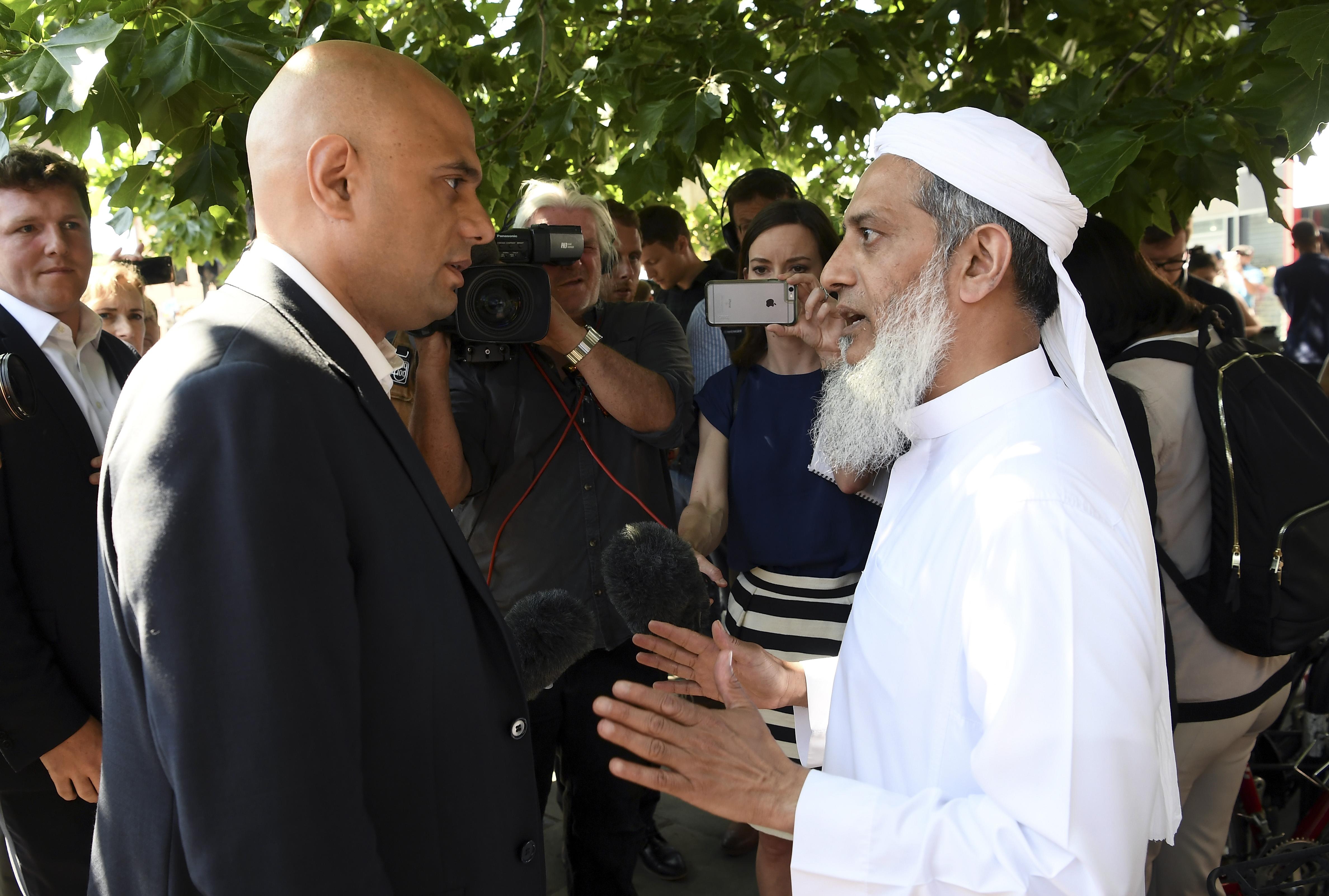 От омраза към мюсюлманите ли бе атаката в Лондон?