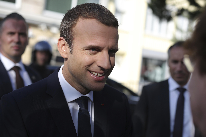 Макрон ще има 350 депутати в новия френски парламент