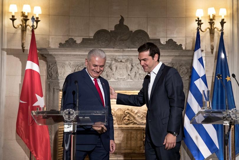 Атина и Анкара между недоверието и диалога