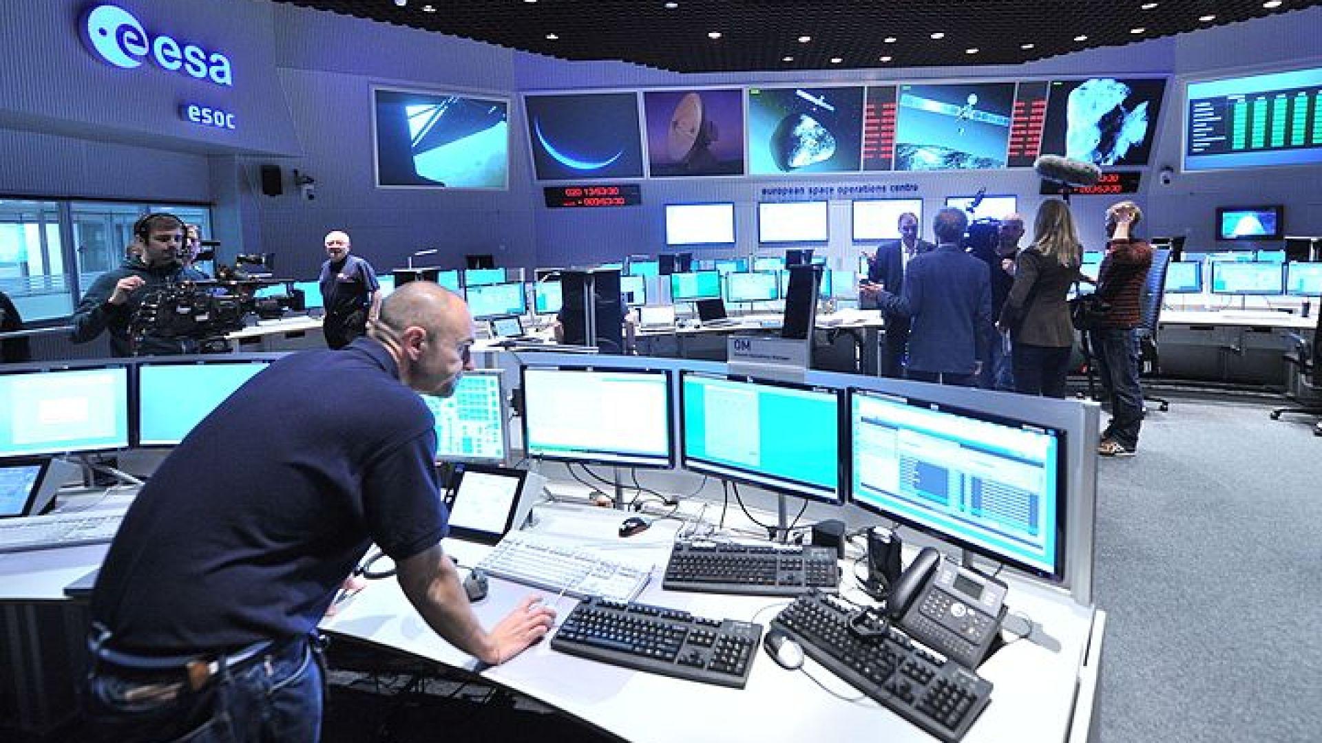 Изучават възможностите за хибернация на астронавтите при полети