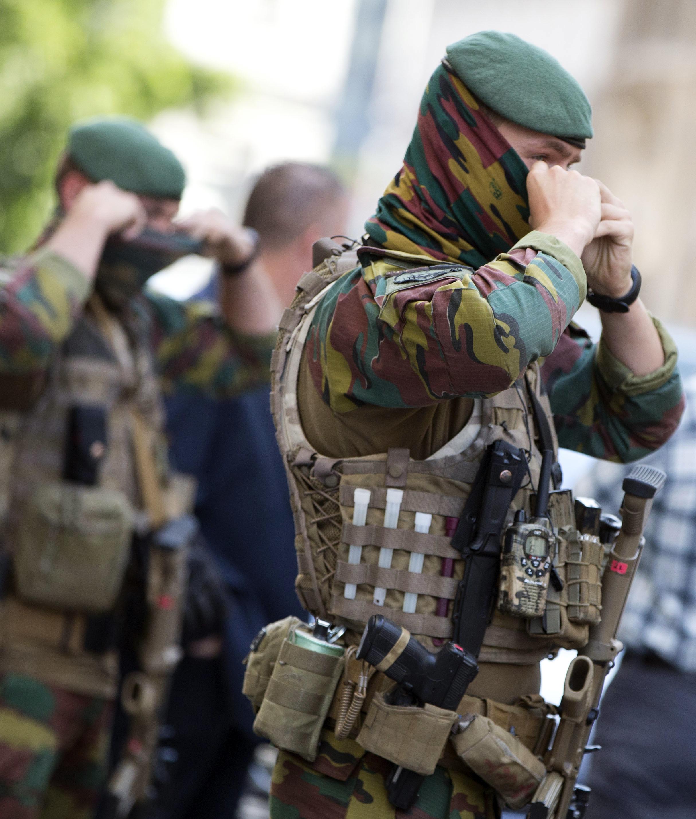 """""""Файненшъл таймс"""": В ЕС ще има пакт за обща отбрана"""