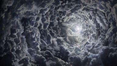 Небесното кралство на Себ Жаниак