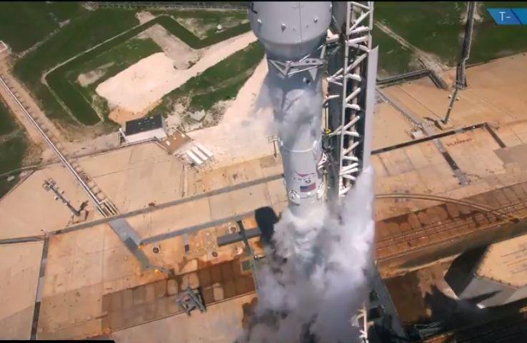 Първият български сателит бе изстрелян в Космоса