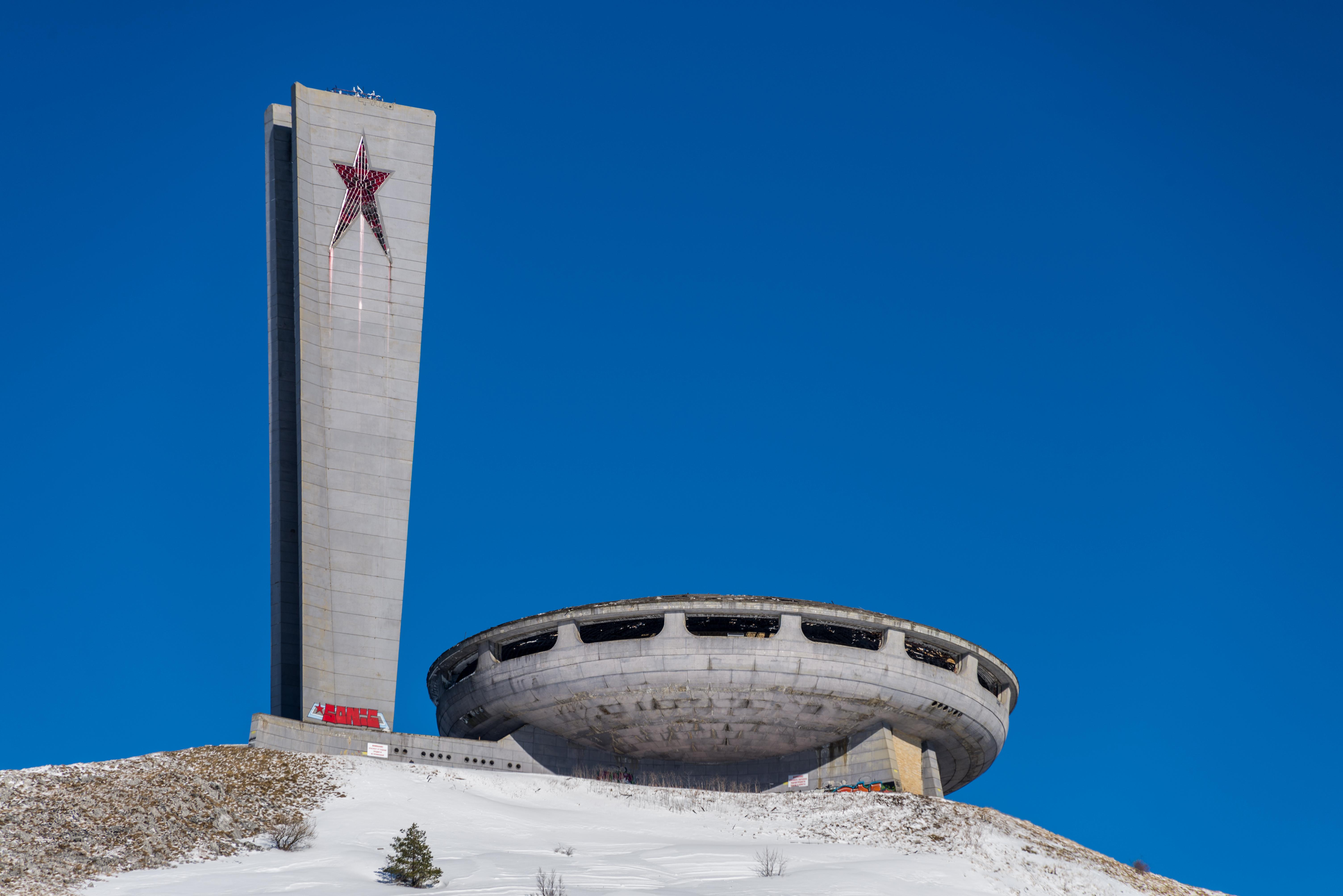 Монументът на Бузлуджа спечели европодкрепа