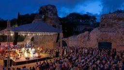 XV издание на Театър Римски терми във Варна
