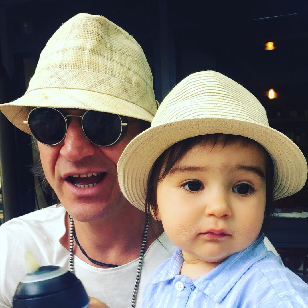 Деян Донков: Комуникирам със сина си без думи