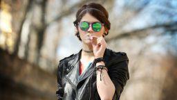 Жените, които пушат марихуана, изпитват по-силни оргазми