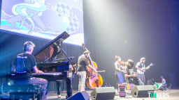 Аржентинската танго сензация Ел Качиваче с концерт във Варна