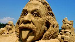 Пясъчните приказки започват на 30 юни в Бургас
