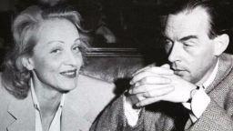 """Ремарк написал """"Триумфалната арка"""", вдъхновен от Марлене Дитрих"""