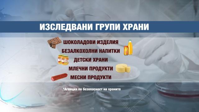 Опасни ли са храните с установен двоен стандарт?