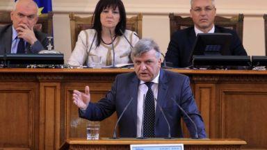 Съдят депутата от БСП Манол Генов за купен вот