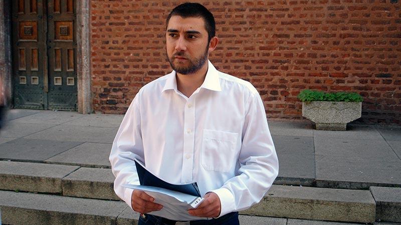 ВМРО: ДПС и Карадайъ отново агитират на турски език. Стига!