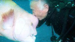 Да целунеш риба /ВИДЕО/