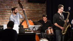 "Христо Йоцов представя ""Jazz Cats""  - 100% джаз с много енергия, суинг и импровизация"