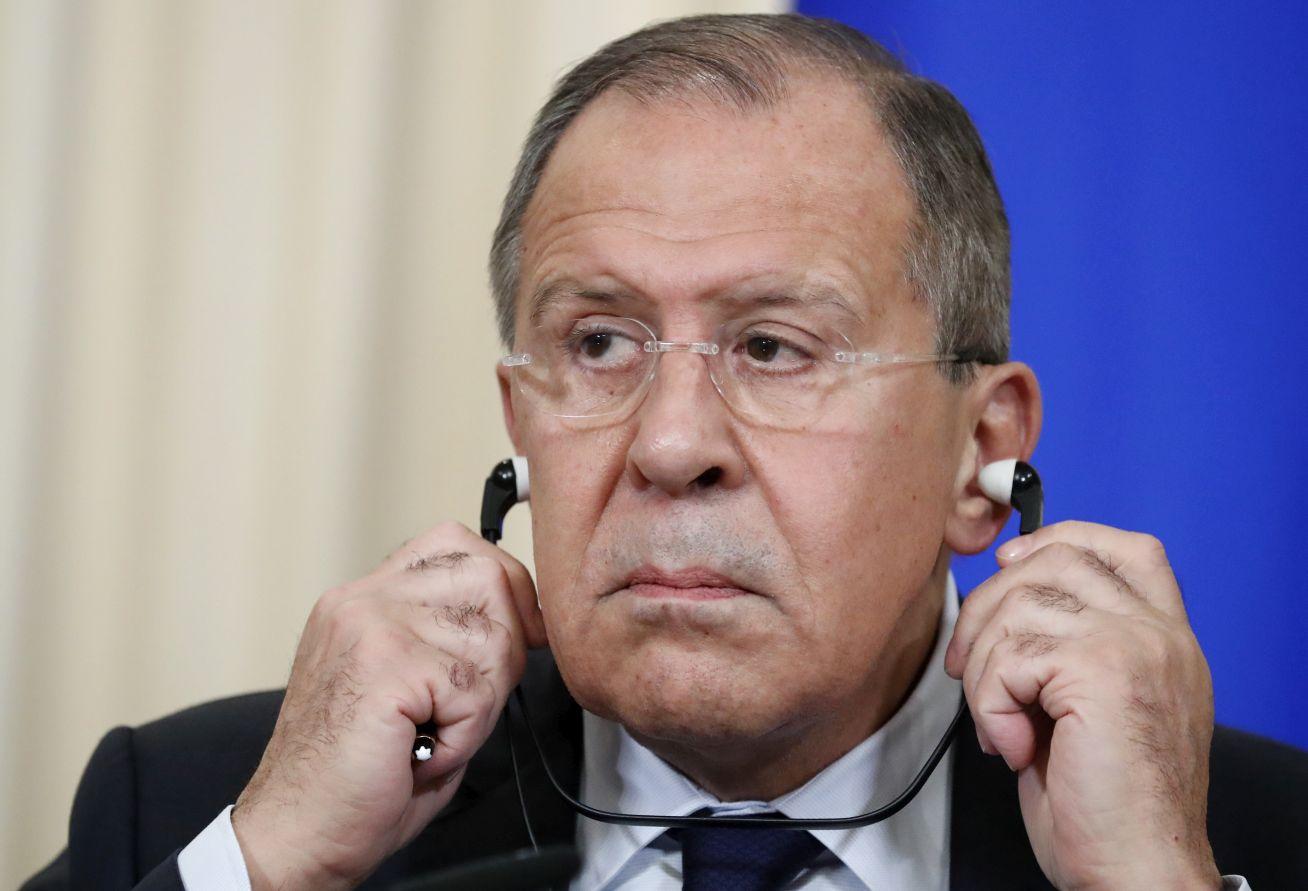 Русия съди САЩ за отнети дипломатически имоти