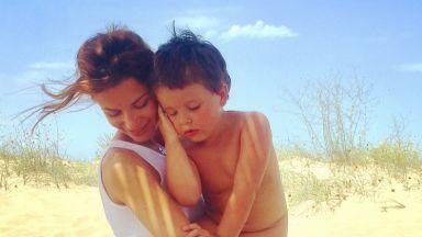 Диляна Попова: Искам още едно дете