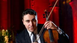 Феноменалният цигулар Максим Венгеров идва в България