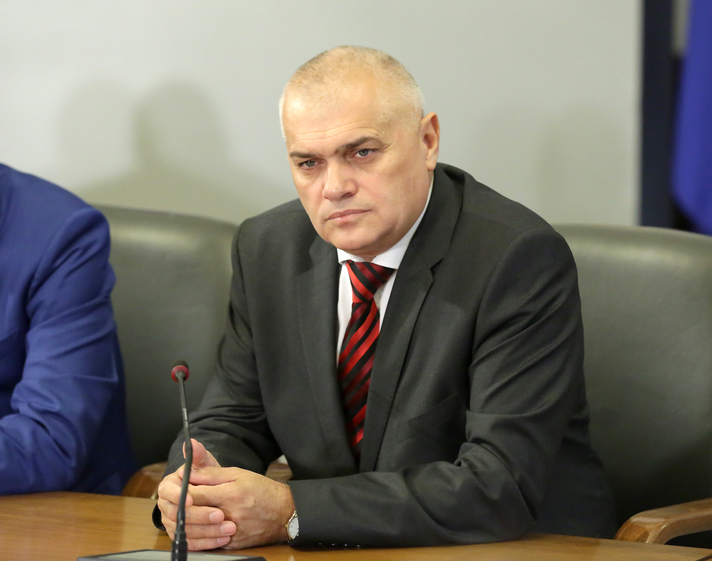 Вътрешният министър: Ще открием похитителите на Адриан