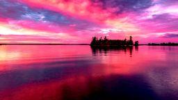 Магичните пейзажи на Voyageurs