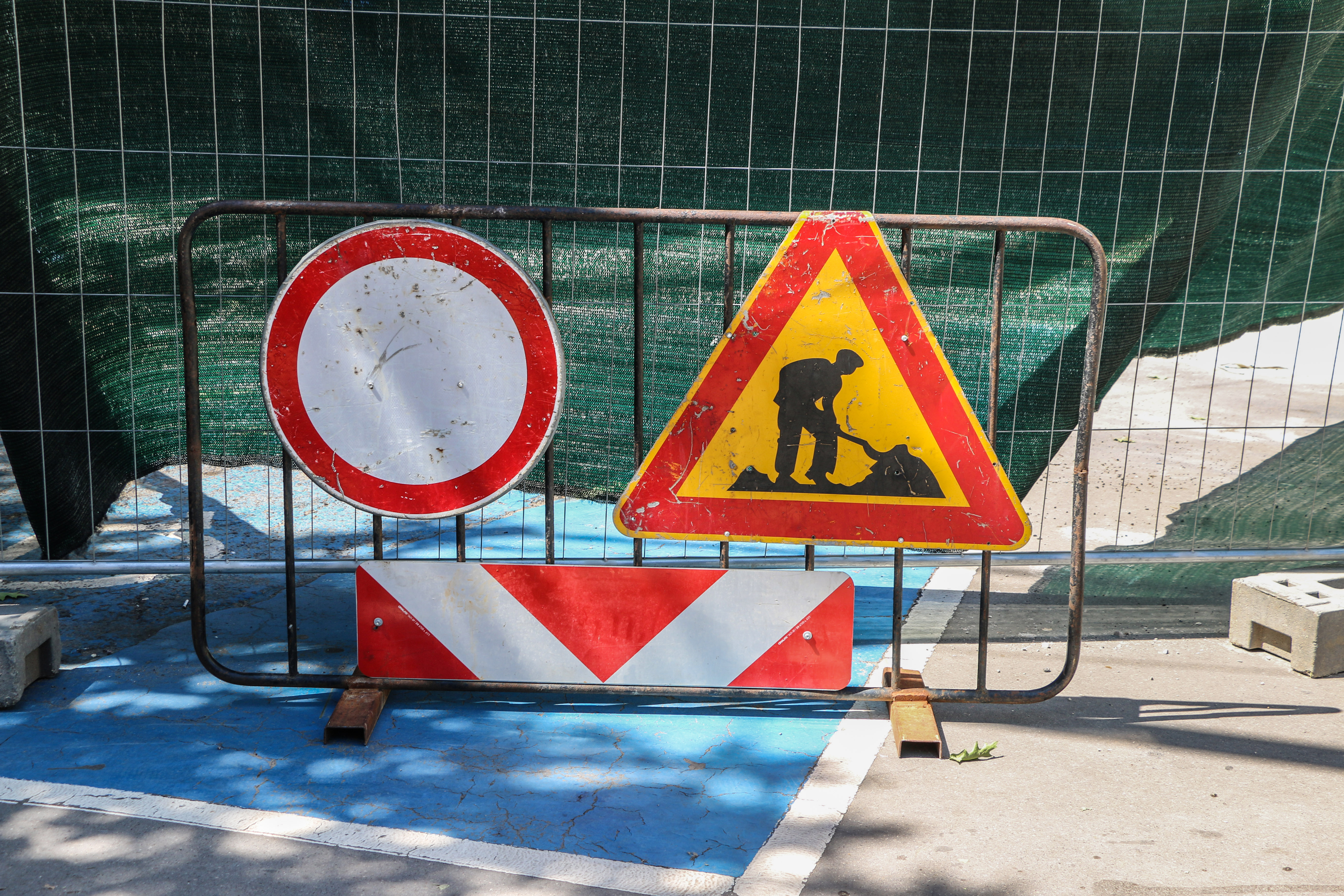 Затварят част от ключов булевард заради строежа на метрото